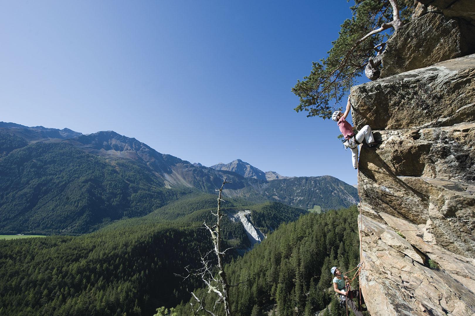 Klettersteig Oetztal : Kletter steig paradies alpine bergsport und erlebnisschule sölden